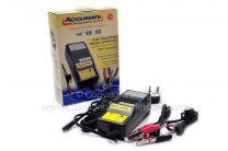 Battery Charger/Optimiser, Accumate, 6v and 12v