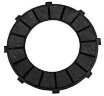 Clutch Friction Plate, Villiers 9E, 10E, 32A (Surflex 276-M-1)