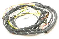 BSA C11 Wiring Harness 1939-53