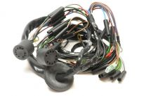 Heavyweight AJS Matchless Singles Wiring Harness 1964-66