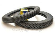 """Avon Tyre and Inner Tube Set, 19"""" Wheel"""