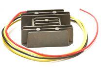 Rectifier-Regulator, 12v Single Phase, 120W,