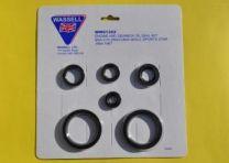 Oil Seal Kit BSA C15/B40 Sports Star (1964-66)