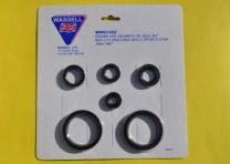 Oil Seal Kit BSA C15/B40 Sports Star (1964-66)