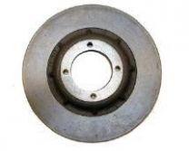 Brake Disc, Triumph T140, T160, 4 hole, 37-7175, UK Made