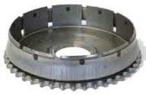 Clutch Chainwheel, BSA A7, A10, B31, Pre-unit Triumph, 57-1549, 42-3266, UK Made