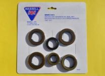 Oil Seal Kit For BSA Bantam D10/D14 1967 -71