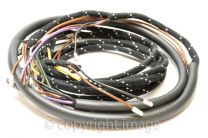 BSA A7, A10 Rigid & Plunger Wiring Harness, 1948-56, 1571