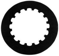 Clutch Steel Plate, Singles And Twins (up To 1959) (Surflex 82-M-3)