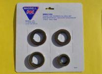Oil Seal Kit For BSA Bantam D1, D3, D5, D7 1954 - 1966