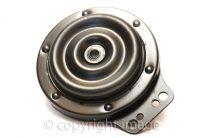 Horn, Black, Lucas 6H Replica, 6V, 54068060