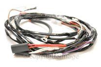BSA B25SS, B50 Wiring Harness, 1971 - 1973, UK Made