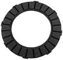 Clutch Friction Plate, AMC, Norton to 1959, 02-3930 04-0391, Genuine Surflex