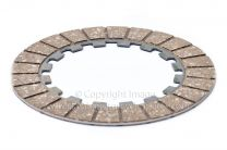 Clutch Friction Plate, Norton, AMC, 1959 on, Double Sided, 04-3192 Surflex