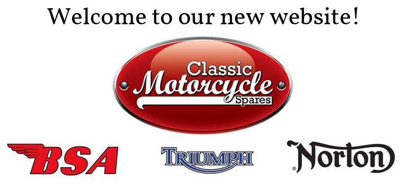The home of classic bike spares